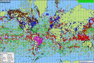 Argos Platforms as of April 29, 2014